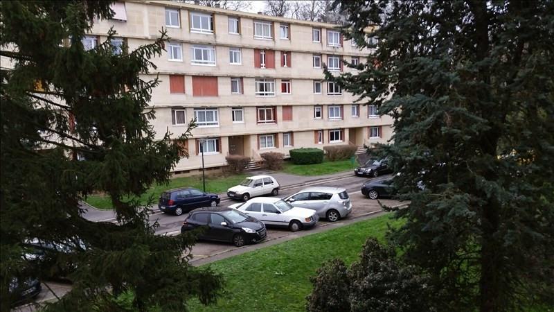 Location appartement Savigny sur orge 830€ CC - Photo 1