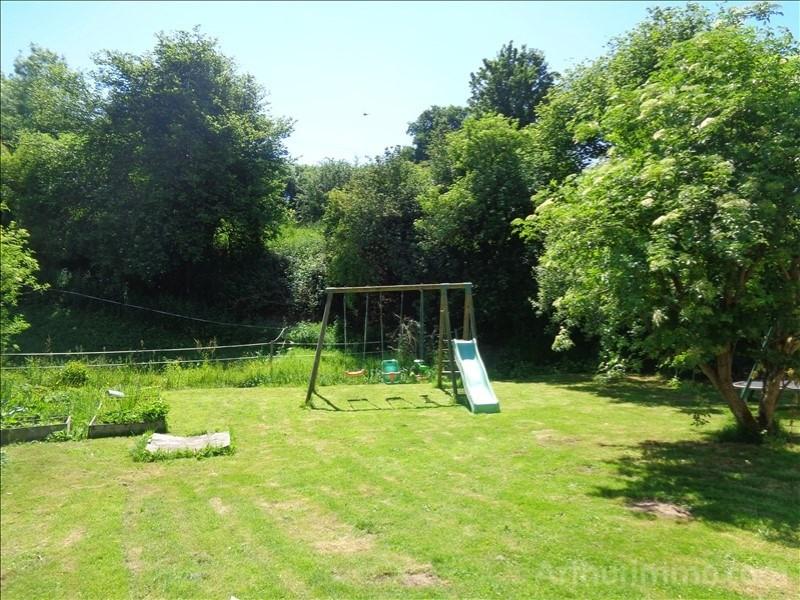Vente maison / villa Thury harcourt 106900€ - Photo 6