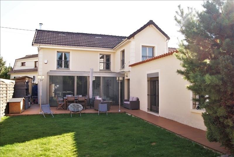 Vente maison / villa Le raincy 625000€ - Photo 3