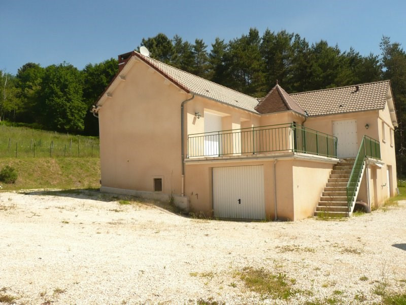 Sale house / villa Terrasson lavilledieu 214 000€ - Picture 2