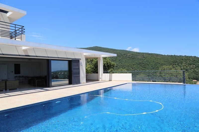 Sale house / villa Cavalaire 2190000€ - Picture 5