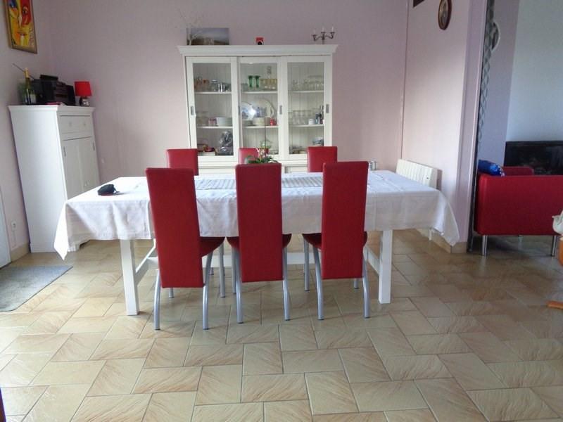 Sale house / villa Gouville sur mer 172000€ - Picture 4
