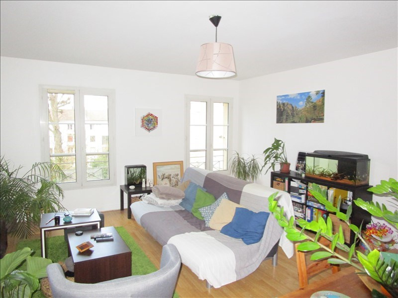 Vente appartement Versailles 410000€ - Photo 1
