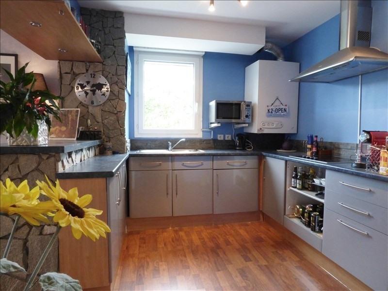 Vente appartement Gresy sur aix 229000€ - Photo 3
