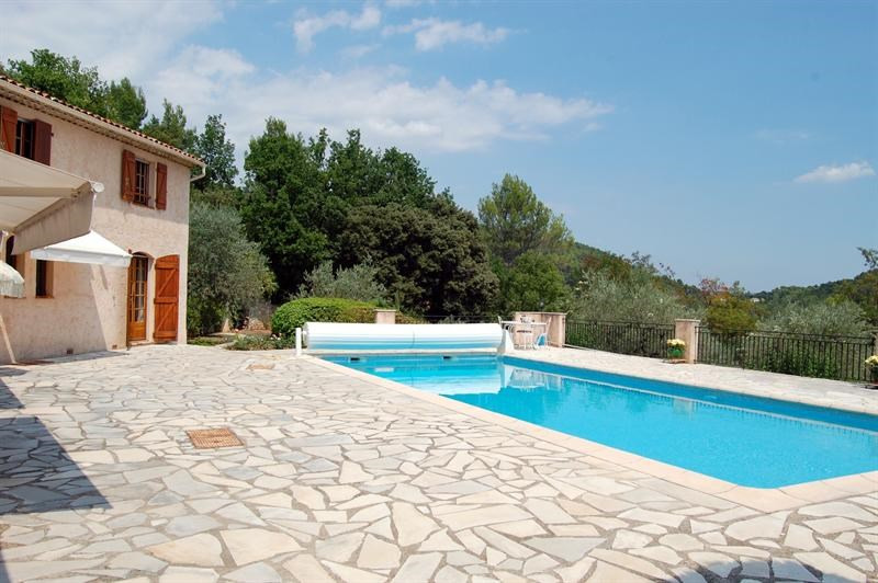 Deluxe sale house / villa Seillans 1 060 000€ - Picture 3