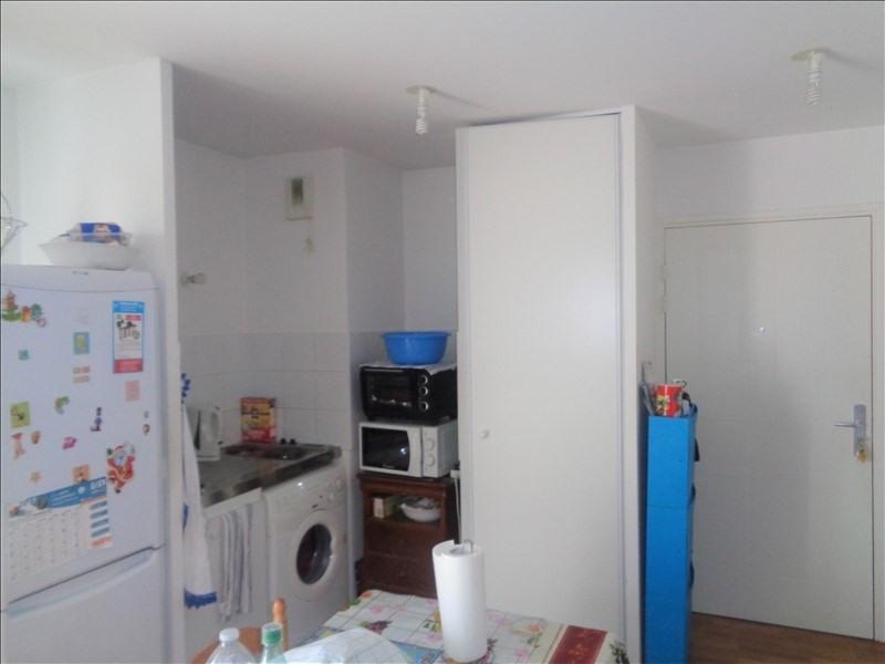 Vente appartement Villeneuve le roi 124000€ - Photo 2