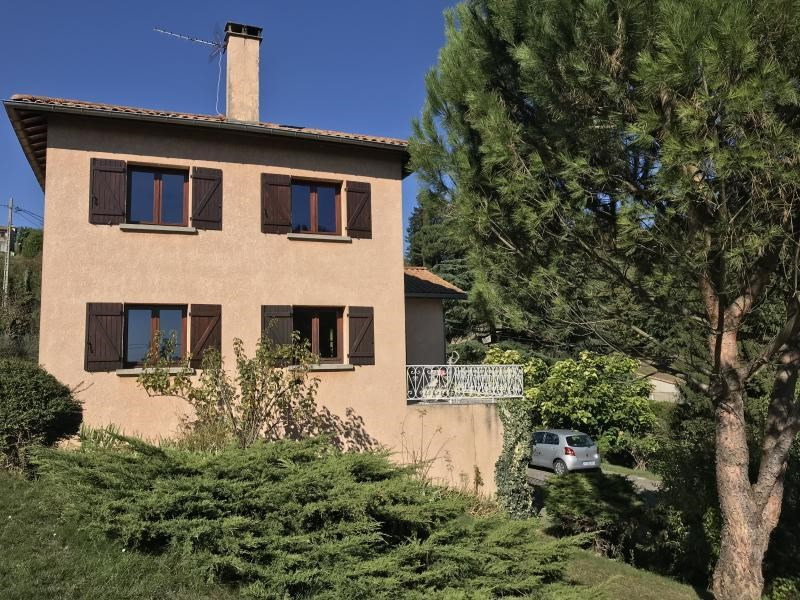 Sale house / villa St just chaleyssin 390000€ - Picture 3