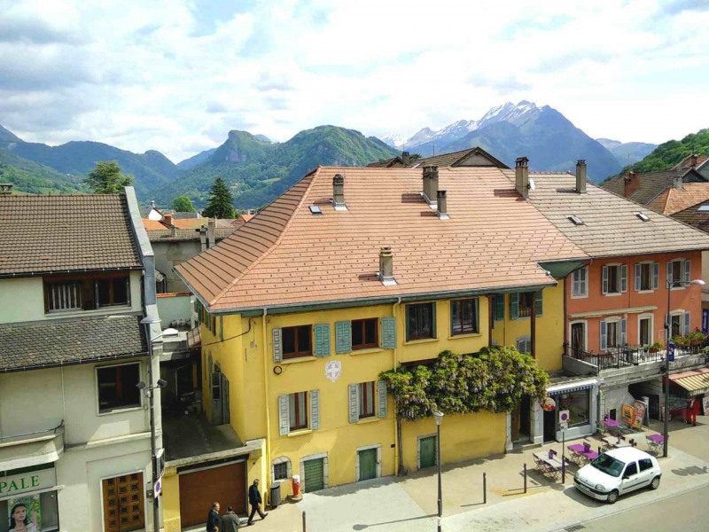 Sale apartment Faverges 139 000€ - Picture 6