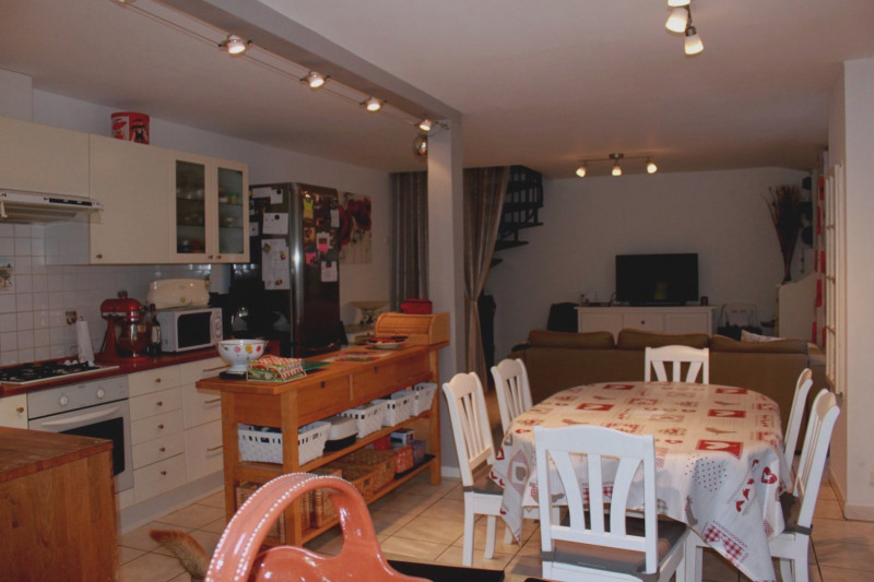Sale house / villa Jardin 198 500€ - Picture 5