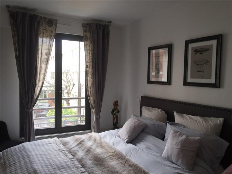 Location appartement Boulogne billancourt 1320€ CC - Photo 1