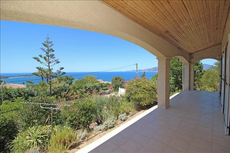 Deluxe sale house / villa Porticcio 905000€ - Picture 6