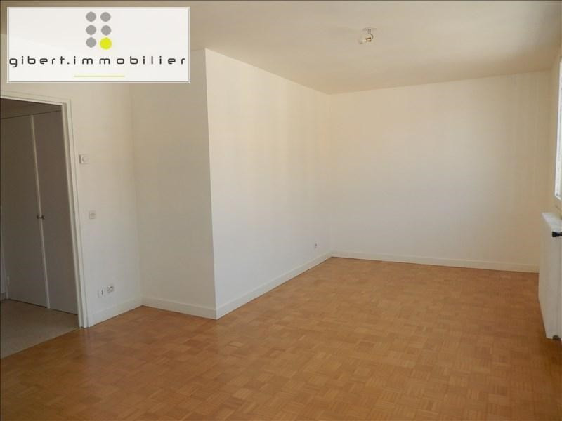 Rental apartment Espaly st marcel 300,75€ CC - Picture 4