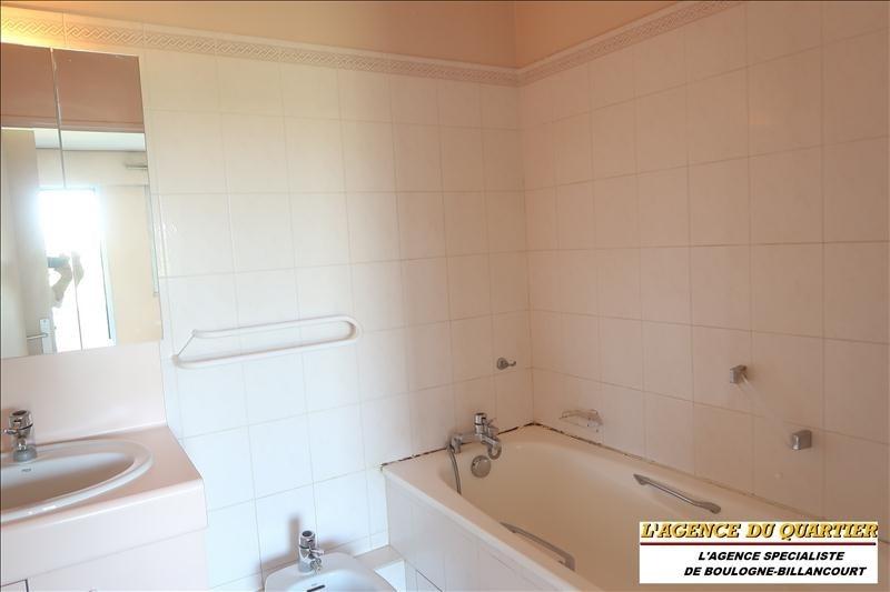 Venta  apartamento Boulogne billancourt 242000€ - Fotografía 7