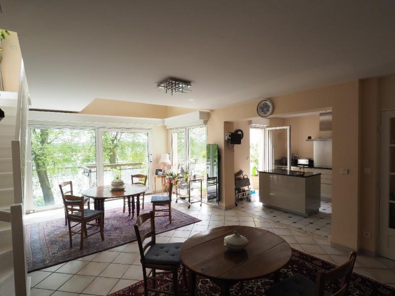 Sale apartment Le mee sur seine 553800€ - Picture 4
