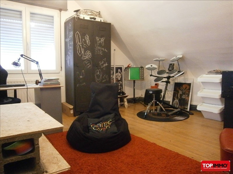 Location appartement Ingersheim 690€ CC - Photo 6