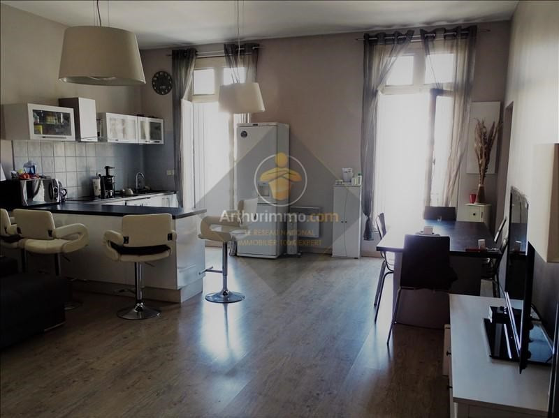 Sale apartment Sete 265 000€ - Picture 1