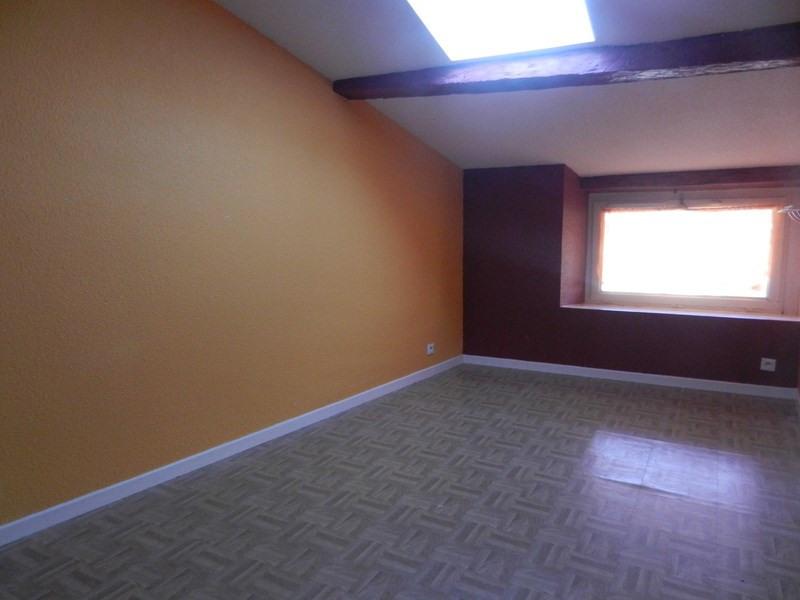 Vente appartement Romans-sur-isère 58000€ - Photo 2