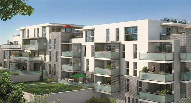 Vente appartement Ramonville saint agne 299900€ - Photo 2