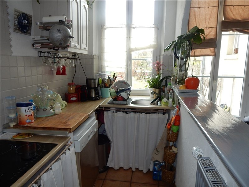 Investment property apartment Melun 133 000€ - Picture 2