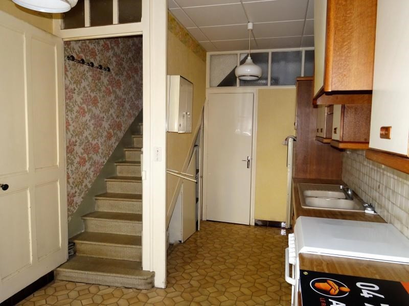 Sale house / villa St jean de bournay 139000€ - Picture 2