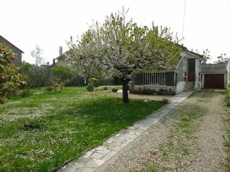 Vente maison / villa Houilles 399000€ - Photo 2
