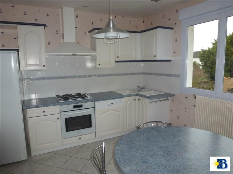 Location maison / villa Chatellerault 672€ +CH - Photo 2