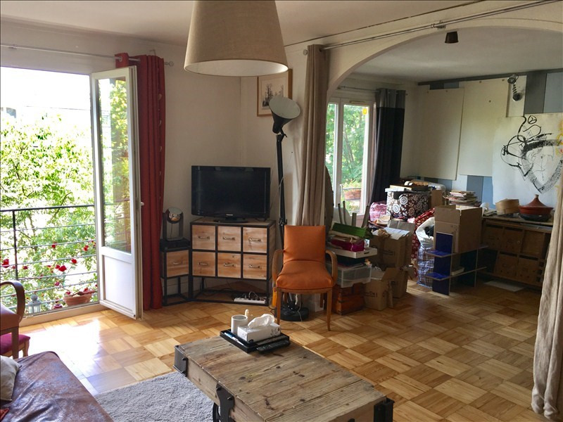 Vente appartement Suresnes 425 250€ - Photo 3