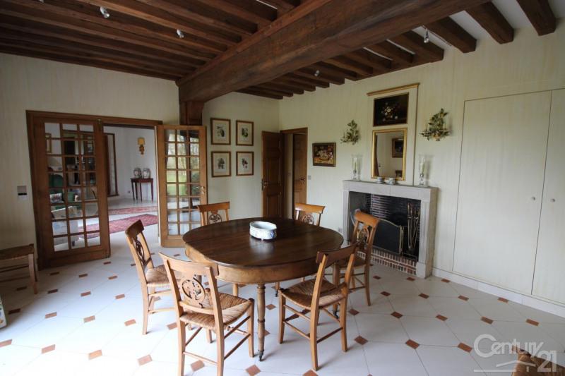 Verkauf von luxusobjekt haus Tourgeville 1590000€ - Fotografie 10