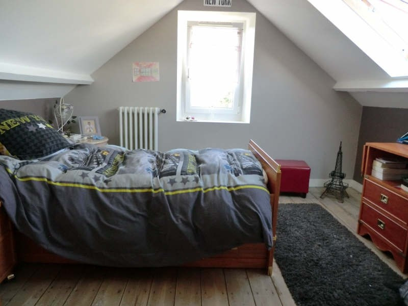 Vente maison / villa Coye la foret 400000€ - Photo 9