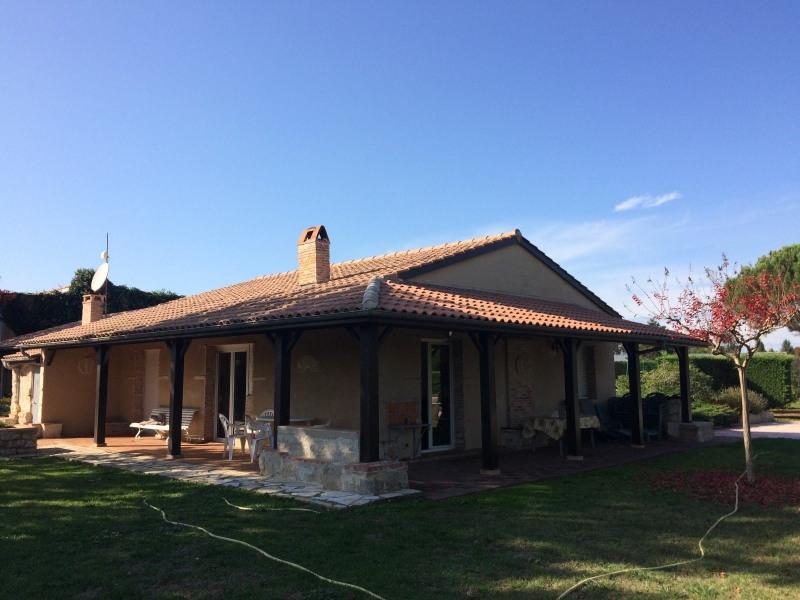 Sale house / villa Agen 256000€ - Picture 3