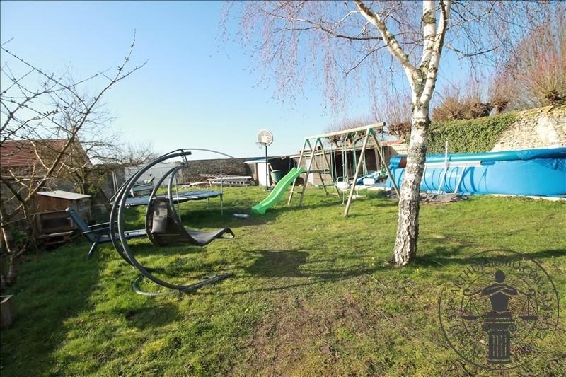 Sale house / villa Sainville 170000€ - Picture 8