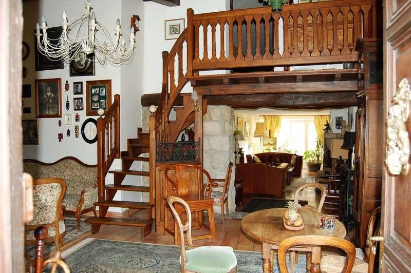 Vente maison / villa Vienne 515000€ - Photo 8