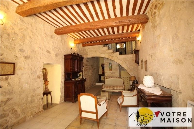 Sale house / villa Pelissanne 279000€ - Picture 1
