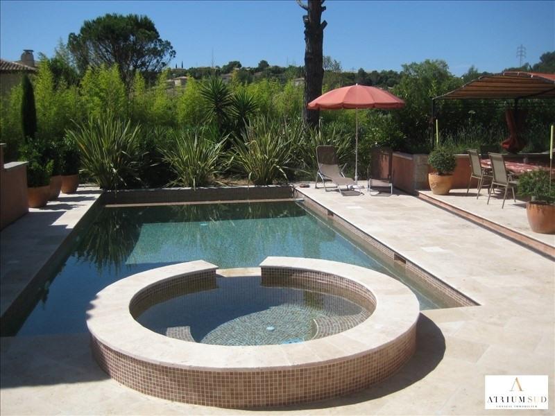 Deluxe sale house / villa St raphael 990000€ - Picture 11