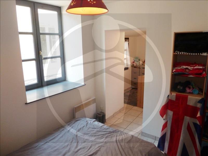 Vente appartement Cremieu 100000€ - Photo 7
