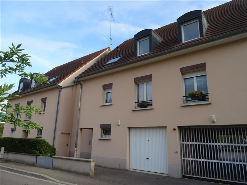 Vente appartement Troyes 135 000€ - Photo 2