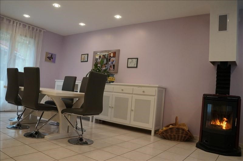Vente maison / villa 5 mn oyonnax 192000€ - Photo 1