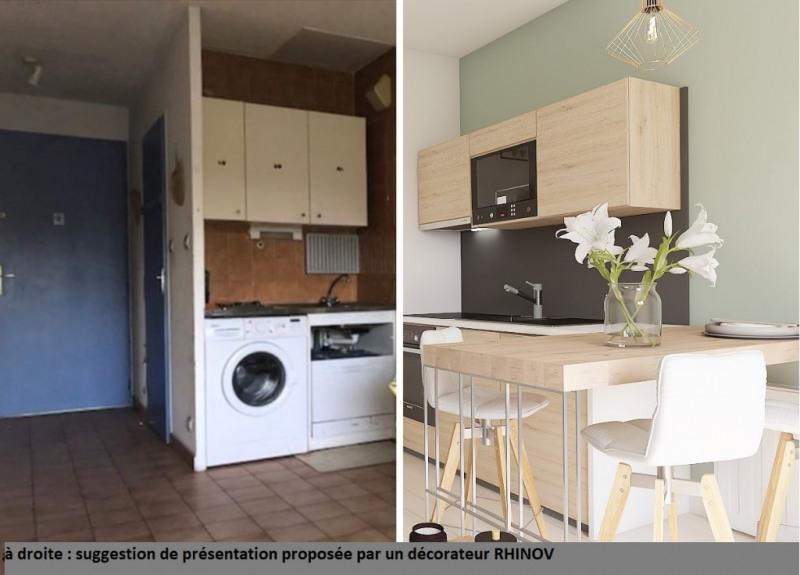 Vendita appartamento La londe les maures 145000€ - Fotografia 2