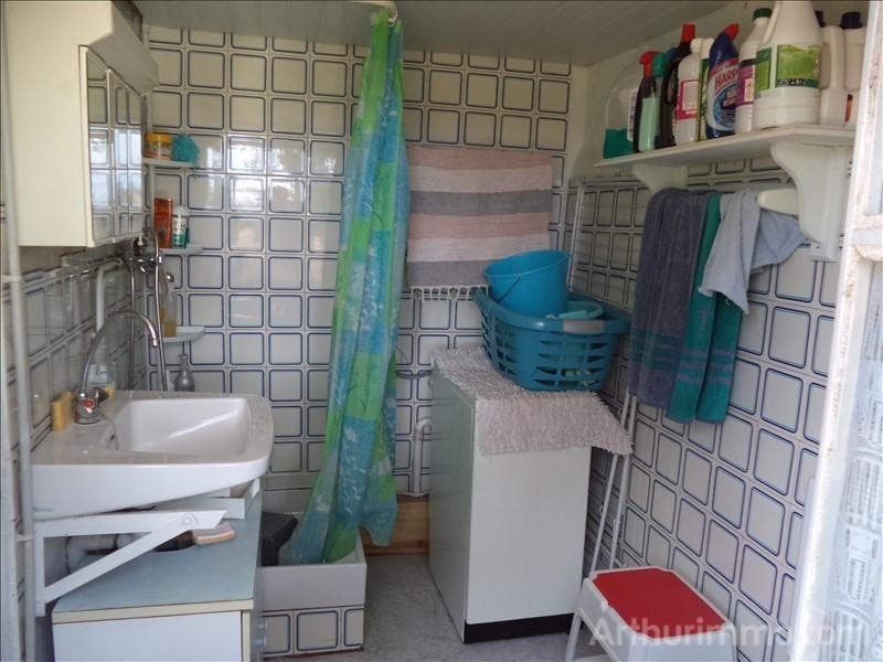 Vente maison / villa Menetou ratel 55000€ - Photo 6