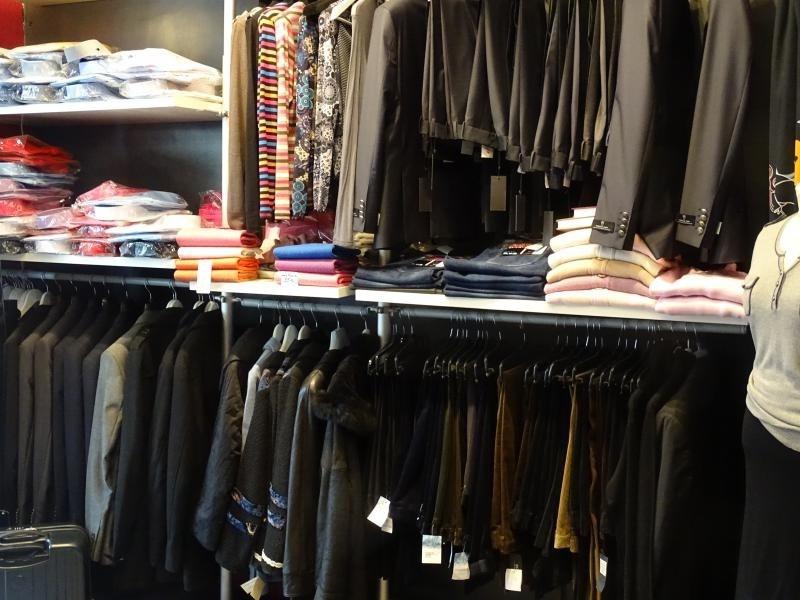 Vente fonds de commerce boutique Paris 16ème 56000€ - Photo 3