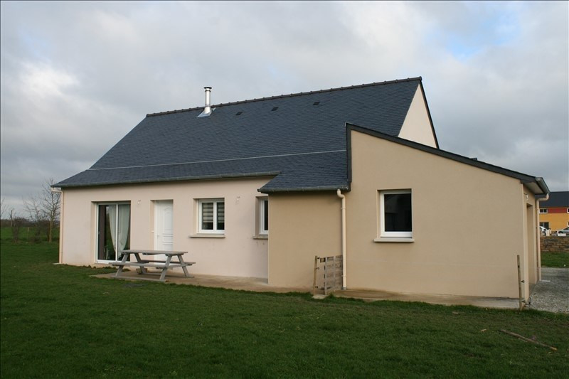 Sale house / villa Guegon 139500€ - Picture 5