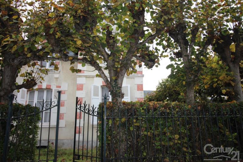 Revenda residencial de prestígio casa Deauville 630000€ - Fotografia 1