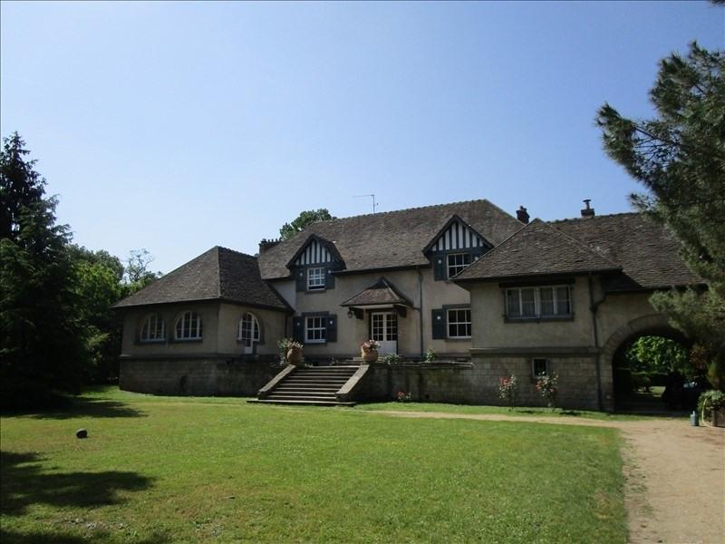 Location maison / villa Le vesinet 5050€ CC - Photo 2