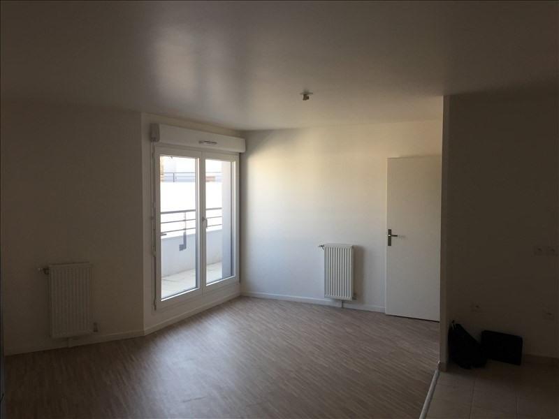 Rental apartment St ouen l aumone 899€ CC - Picture 2