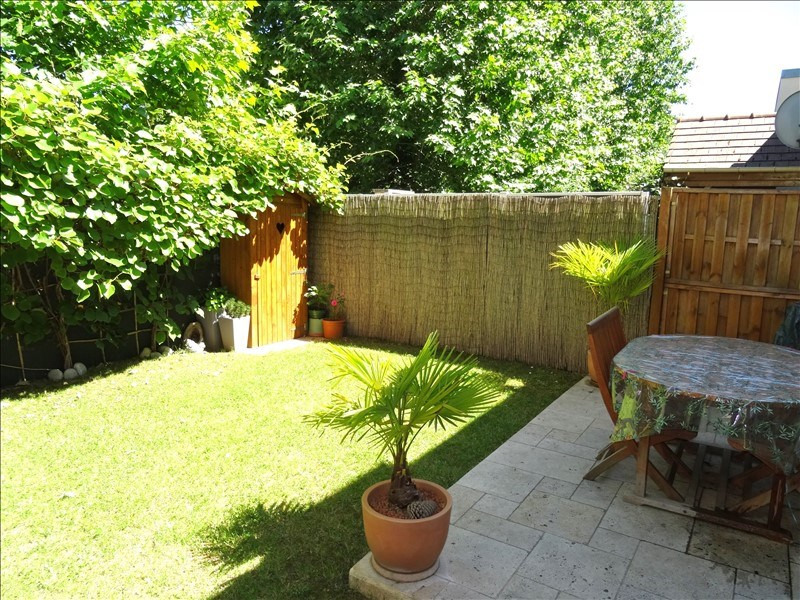 Sale house / villa St ouen l aumone 259500€ - Picture 1