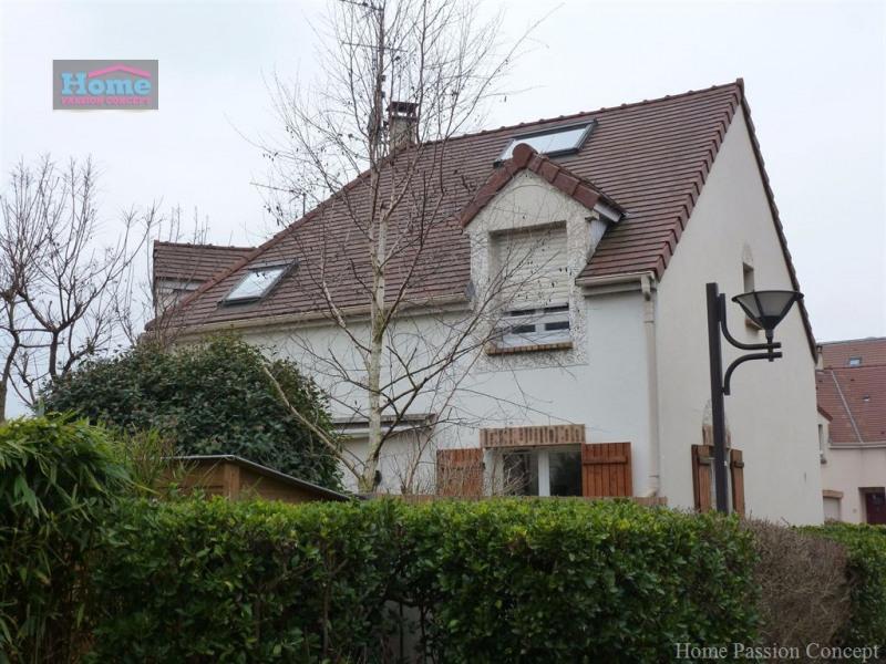 Vente maison / villa Montesson 620000€ - Photo 1