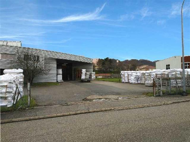 Location Local d'activités / Entrepôt Miribel 0