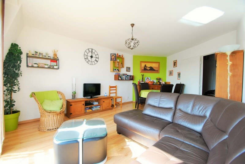 Vente appartement Bezons 307 000€ - Photo 1