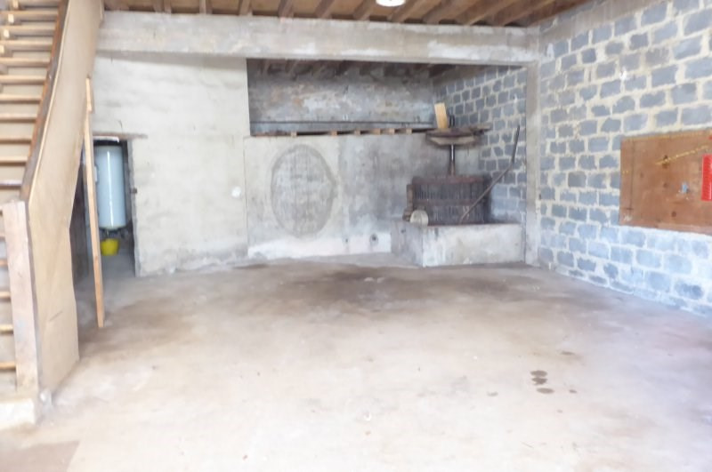 Sale house / villa Terrasson lavilledieu 118 800€ - Picture 14