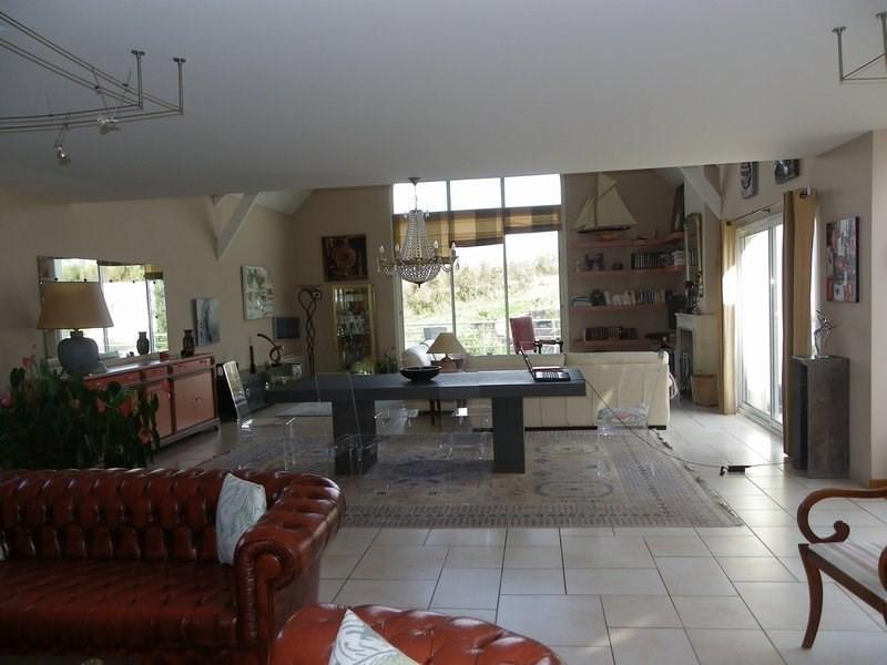 Verkauf von luxusobjekt haus Barneville carteret 597000€ - Fotografie 3